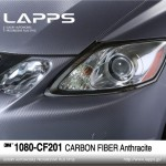 1080-CF12 Carbon Fiber Anthractite