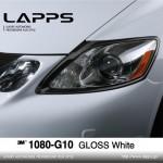 1080-G10 Gloss White