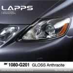 1080-G201 Gloss Anthracite