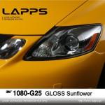 1080-G25 Gloss Sunflower