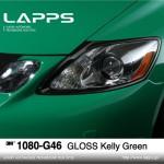 1080-G46 Gloss Kelly Green