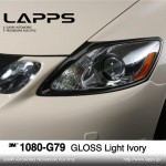 1080-G79 Gloss Light Ivory
