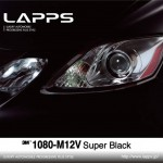 1080-M12V Super Black