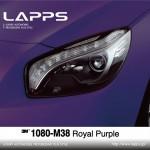 1080-M38 Royal Purple