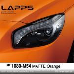 1080-M54 Matte Orange