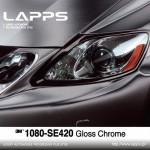 1080-SE420 Gloss chrome