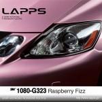 ラズベリーフィズ Raspberry Fizz