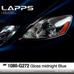 グロスミッドナイトブルー Gloss midnight Blue