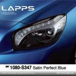 サテンパーフェクトブルー Satin Perfect Blue