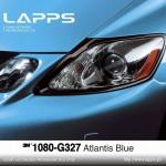 アトランティスブルー Atrantics Blue