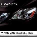 グロスエンバーブラック Gloss Ember Black