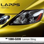 レモンスティング Lemon Sting